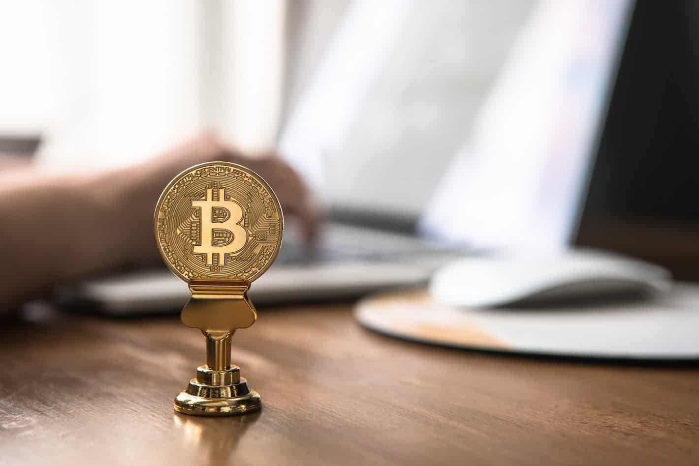 ce este bitcoin și este legal